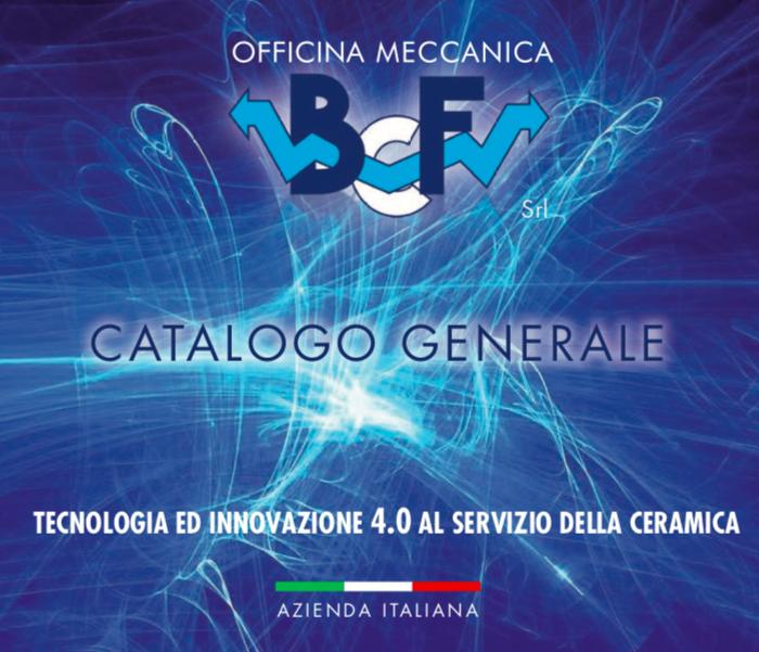 Katalog Bcf